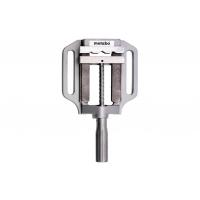 Станочные тиски METABO, кулачки 100х58 мм, ширина зажима 100 мм